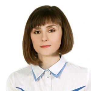 Абуева Асият Исаевна