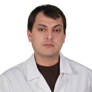 Алпатов Алексей Владимирович