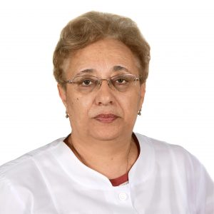 Арутюнова Наталья Николаевна