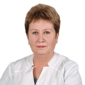 Богачева Ирина Вячеславовна