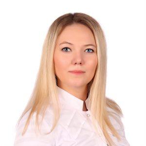 Бердник Елена Юрьевна