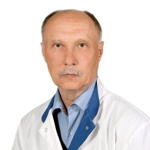 Болдырев Александр Михайлович