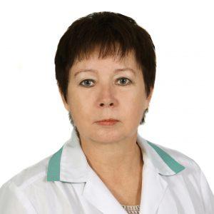 Браткова Татьяна Сергеевна