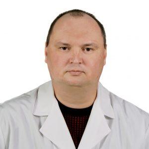 Буров Владимир Павлович