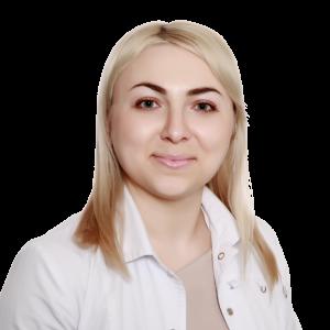 Чернова Маргарита Михайловна