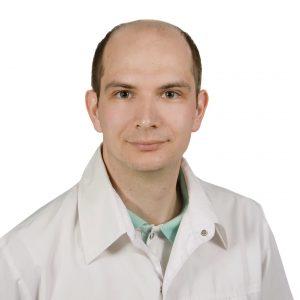 Чмак Александр Валерьевич