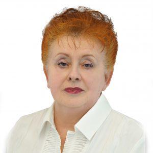 Ломейко Наталья Николаевна