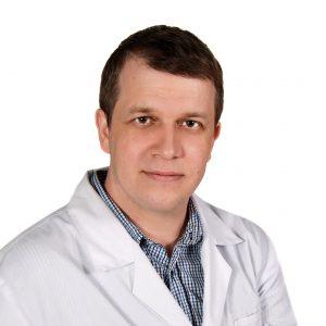 Данилов Сергей Петрович