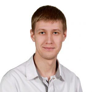 Деревянченко Виталий Олегович