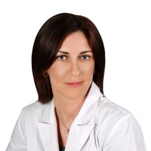 Дмитриева Наталия Николаевна