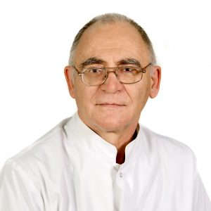 Долматов Геннадий Иванович