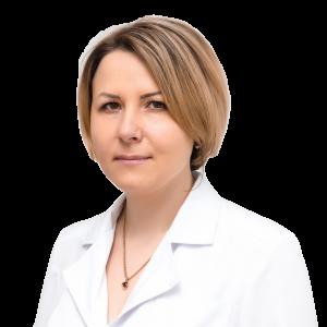Ерменёва Юлия Александровна