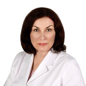 Ессе Марина Викторовна