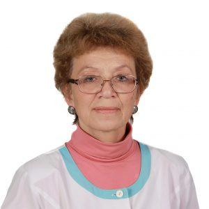 Фомина Вера Васильевна
