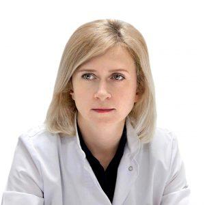 Коваленко Надежда Витальевна