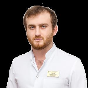 Гаджиев Исрап Шапиевич