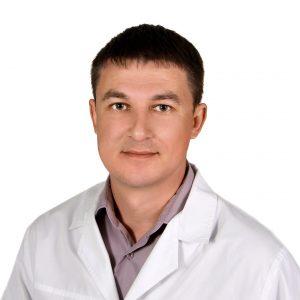 Гащенко Дмитрий Викторович