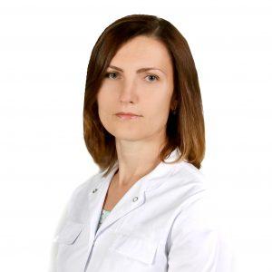 Гончарова Людмила Васильевна
