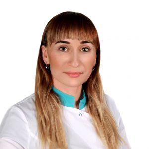 Гордеева Маргарита Валерьевна