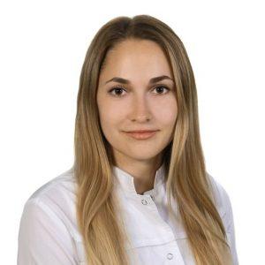 Гурчева Яна Германовна