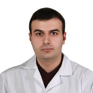 Хачатурян Арсен Георгиевич