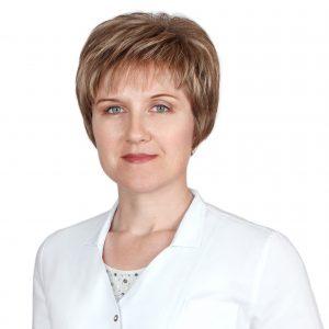 Борощук Татьяна Викторовна