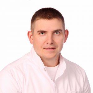 Исаев Андрей Владимирович