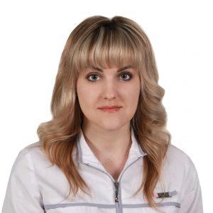 Иващенко Ирина Витальевна