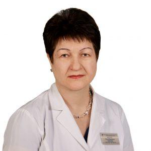 Каменева Ольга Ивановна