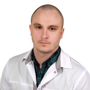 Карижский Александр Викторович