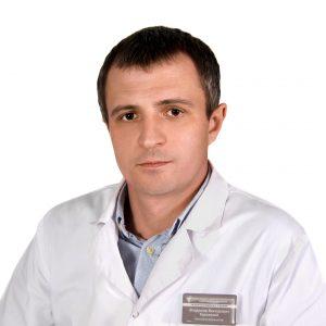 Карижский Владимир Викторович