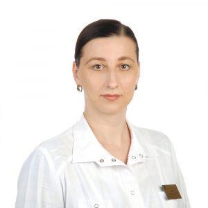 Казак Элеонора Николаевна