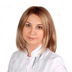 Кирсанова Оксана Александровна