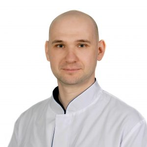 Клетин Павел Александрович
