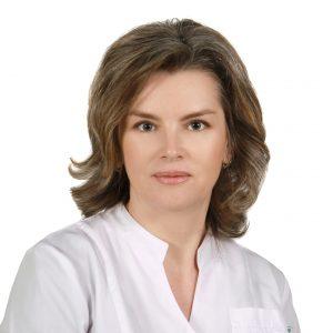Клиточенко Татьяна Юрьевна