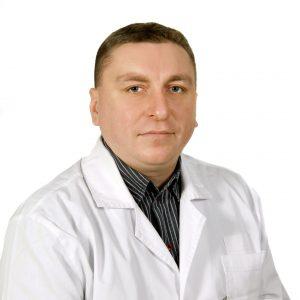 Князев Николай Владимирович