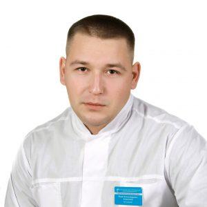 Колотилов Юрий Александрович