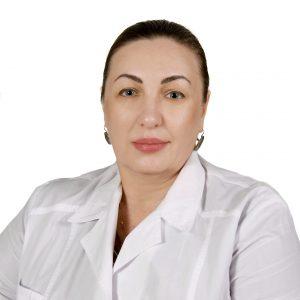 Кондратьева Ольга Николаевна