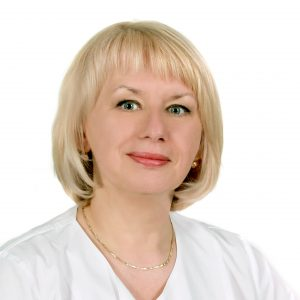 Корнева Ирина Геннадиевна