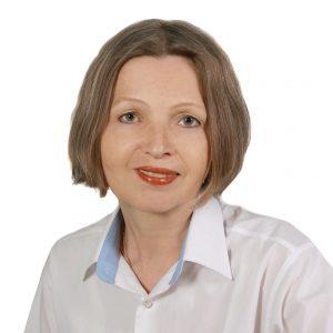 Коточигова Наталья Николаевна