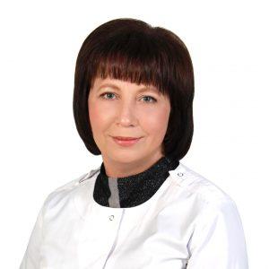 Кулиш Светлана Валерьевна