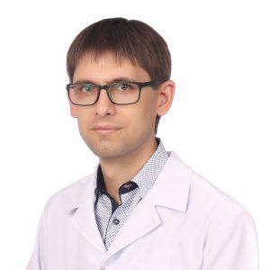Кулюткин Никита Владимирович