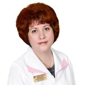 Лавришина Наталья Борисовна