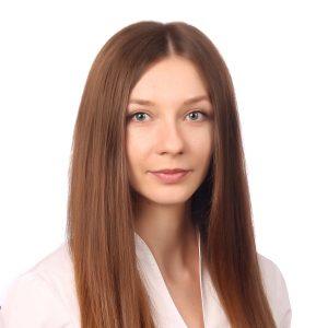 Ледовская Анастасия Александровна