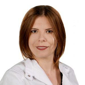 Лымарева Екатерина Александровна
