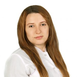 Лымарева Лилия Александровна