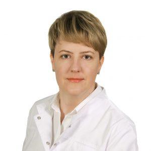 Лысенко Марина Анатольевна