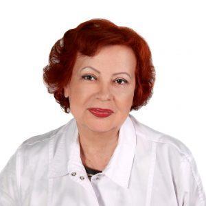 Малюк Галина Александровна