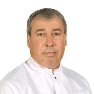 Масленников Сергей Леонидович