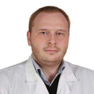 Матевосян Александр Акопович